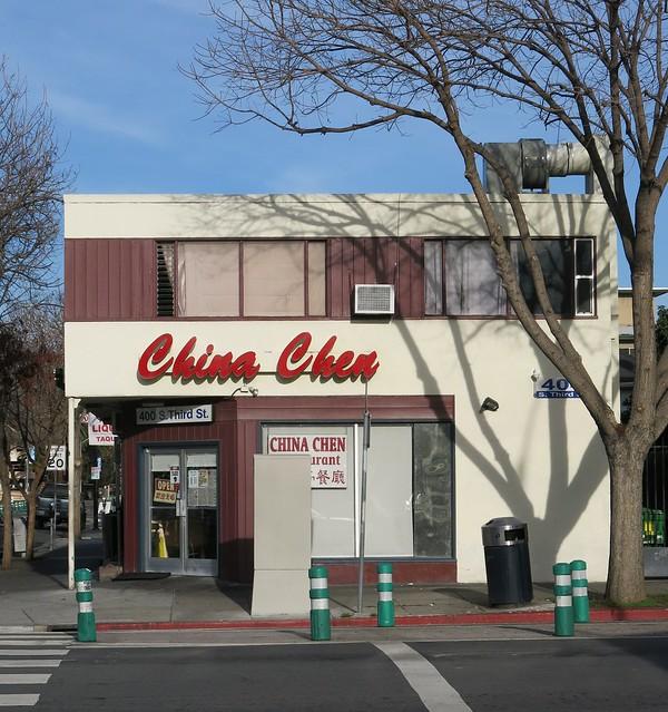 China Chen