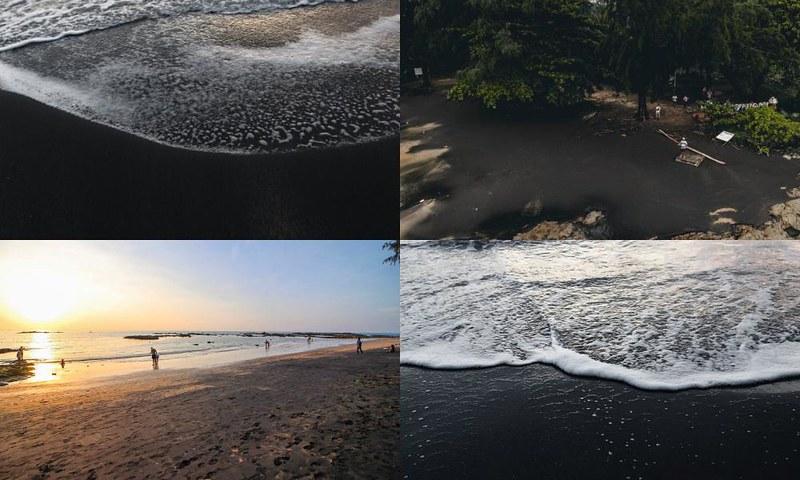 ทะเล พังงา