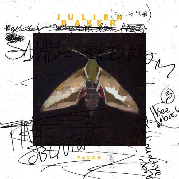 Julien Baker - Favor