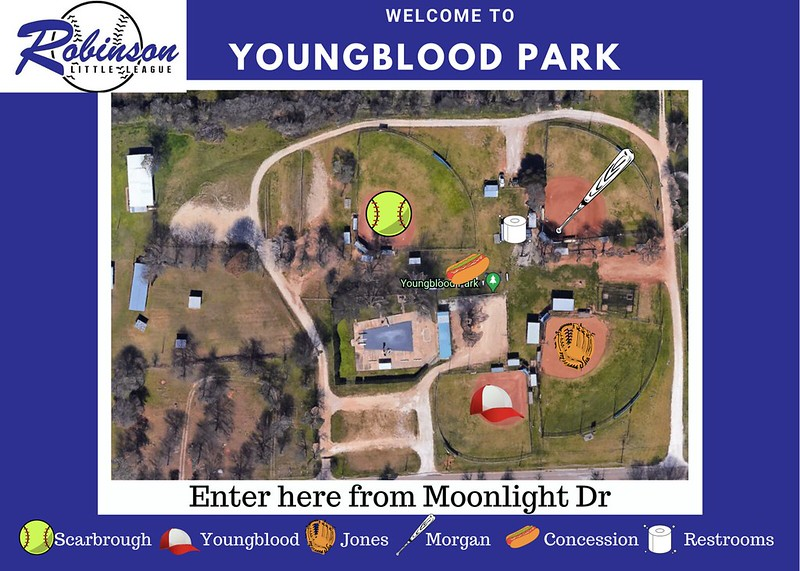 Youngblood Park