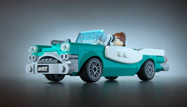LEGO Ideas 40448