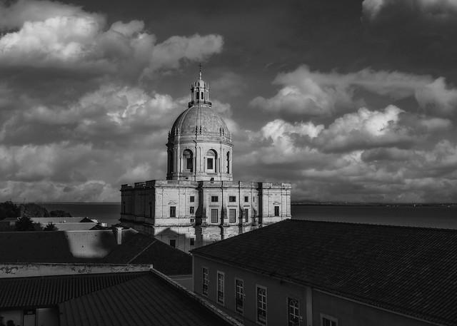 Pantheon Lisboa