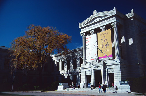 Museum of Fine Arts - Boston