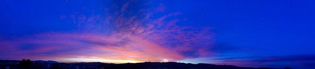 ASTONISHING SUNRISE (7:44)