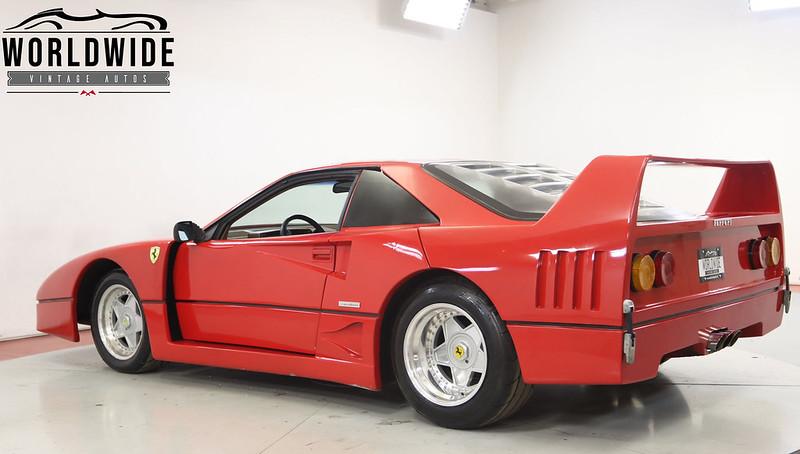 Ferrari-F40-Replica-2