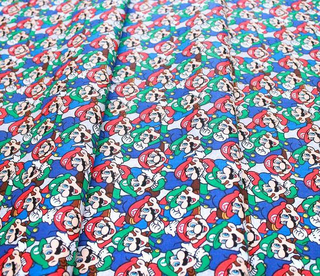 Springs Creative Nintendo Collection Mario Luigi Packed
