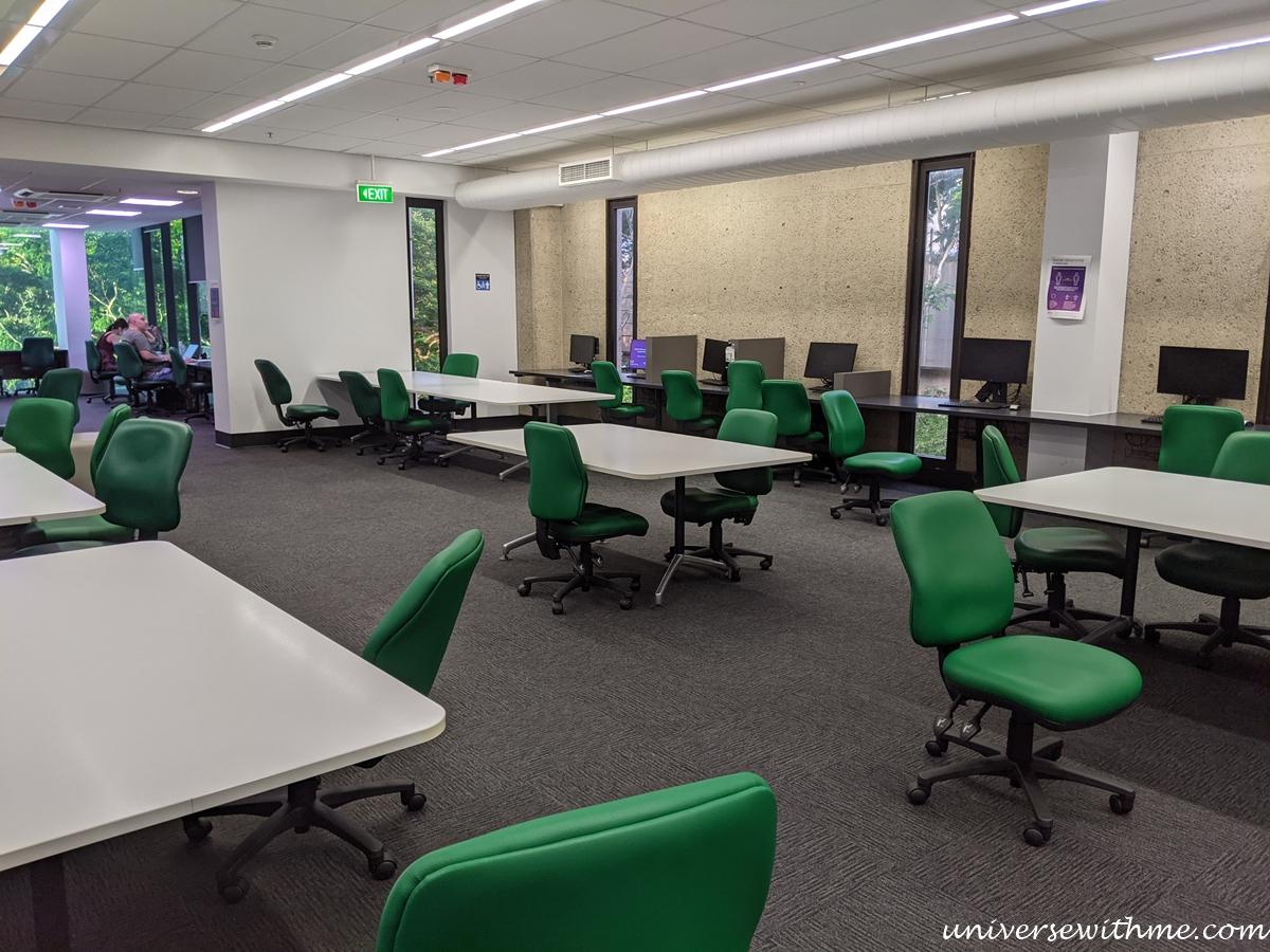 Brisbane UQ Library_Brisbane UQ Library015