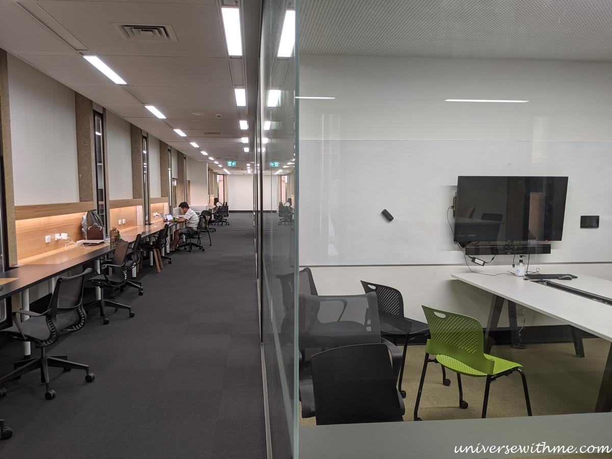 Brisbane UQ Library_Brisbane UQ Library004