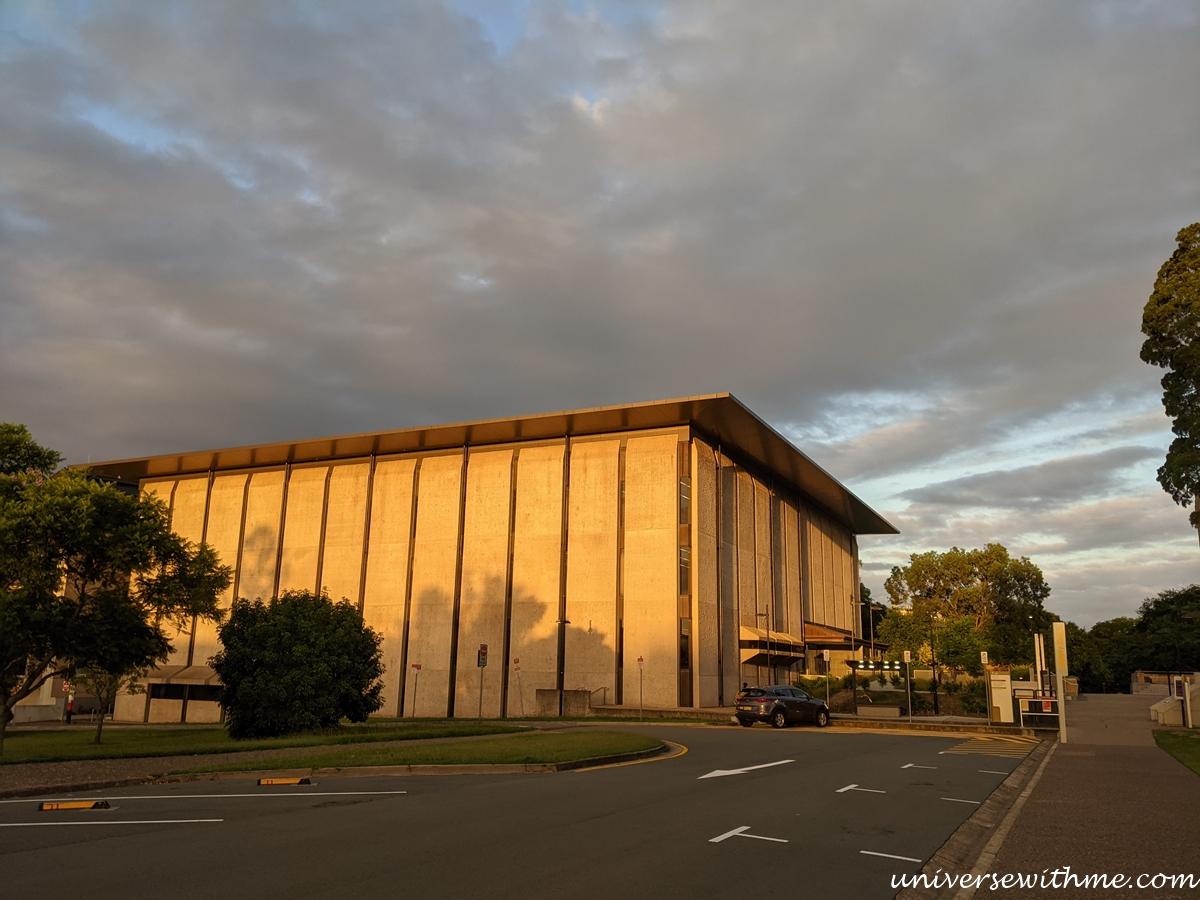 Brisbane UQ Library_Brisbane UQ Library003