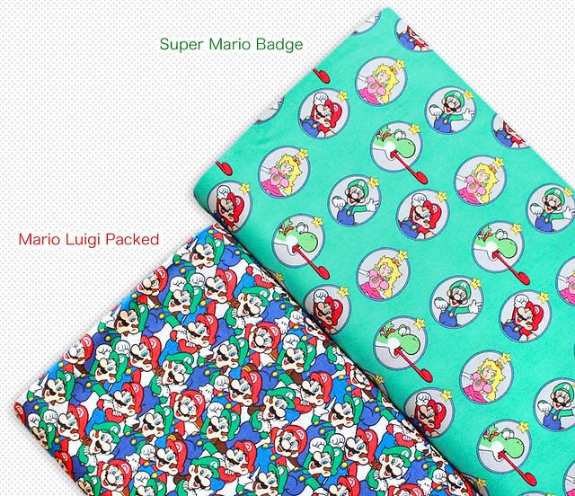 Springs Creative Nintendo Collection