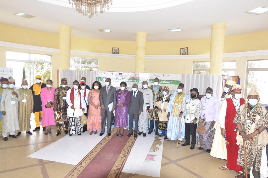 2021.01 - Semaine du Foncier au Cameroun