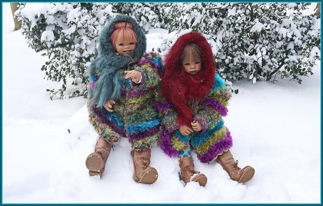 🍄💫🌲✨⛄️⛸💖⛸⛄️✨🌲💫🍄 Winterzeit ...
