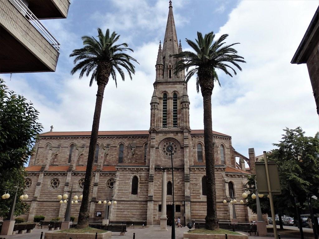 Torrelavega - Iglesia de la Asunción.