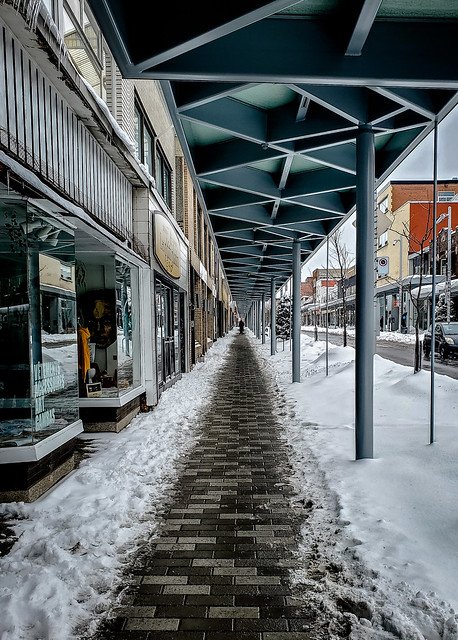 Plaza Saint-Hubert (Montreal)