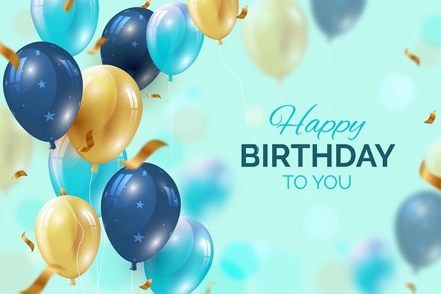З Днем народження, Тетяно Юріївно!