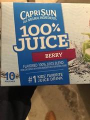 Juice Claim