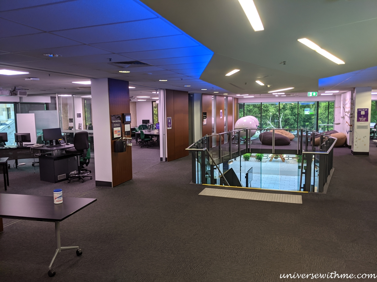 Brisbane UQ Library_Brisbane UQ Library014