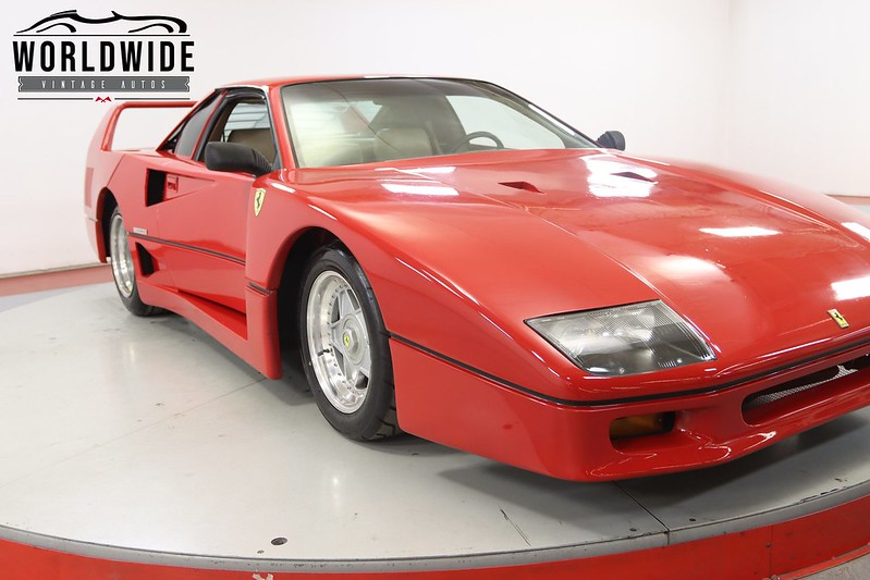 Ferrari-F40-Replica-5