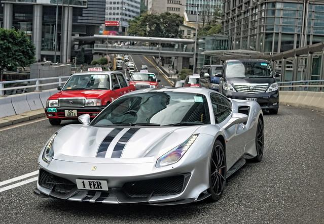 Ferrari - 1 FER