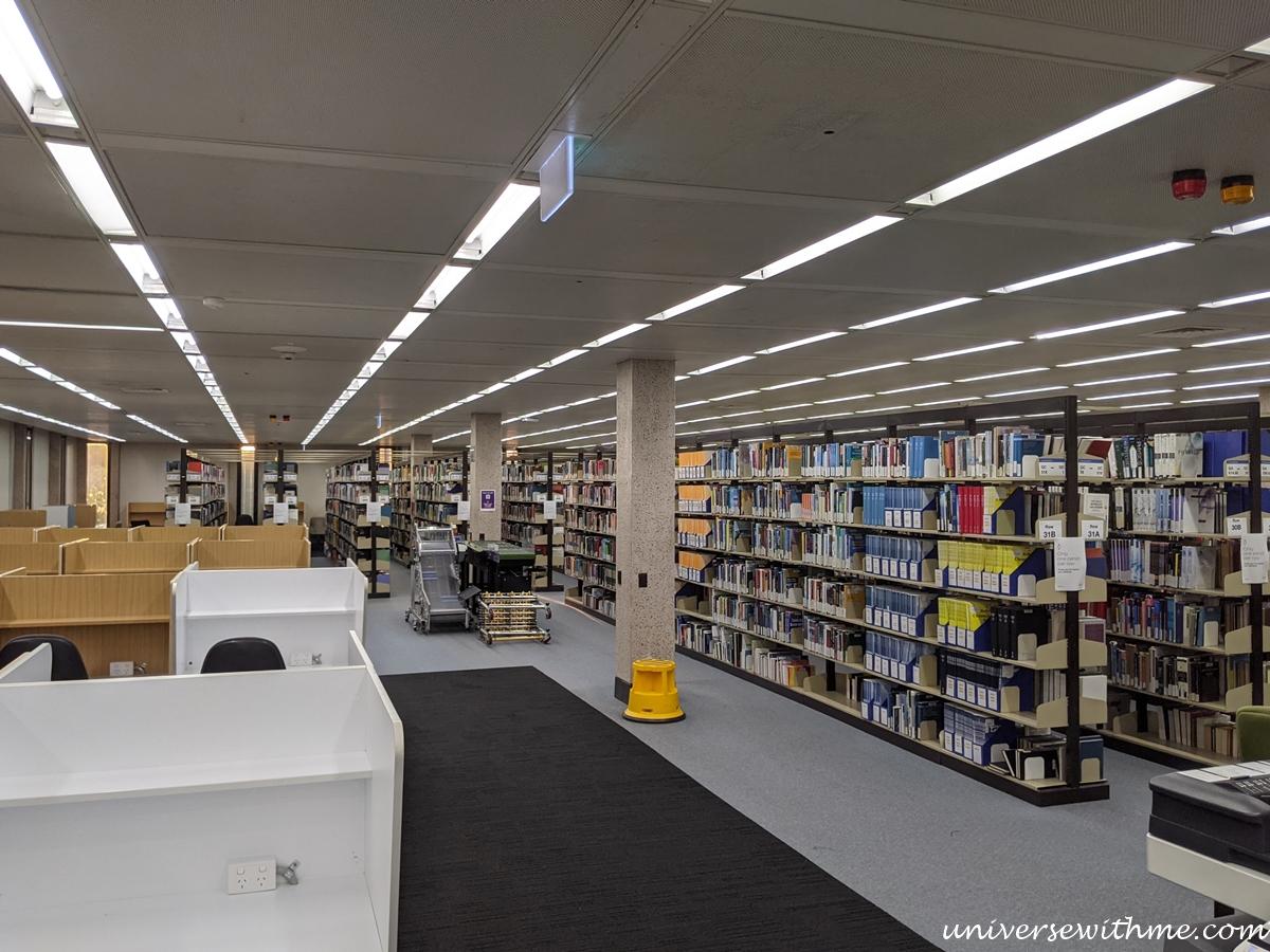 Brisbane UQ Library_Brisbane UQ Library007