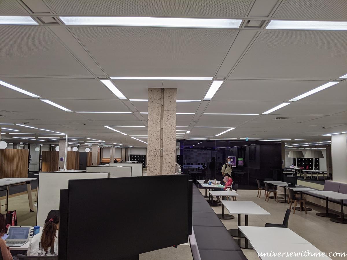 Brisbane UQ Library_Brisbane UQ Library005