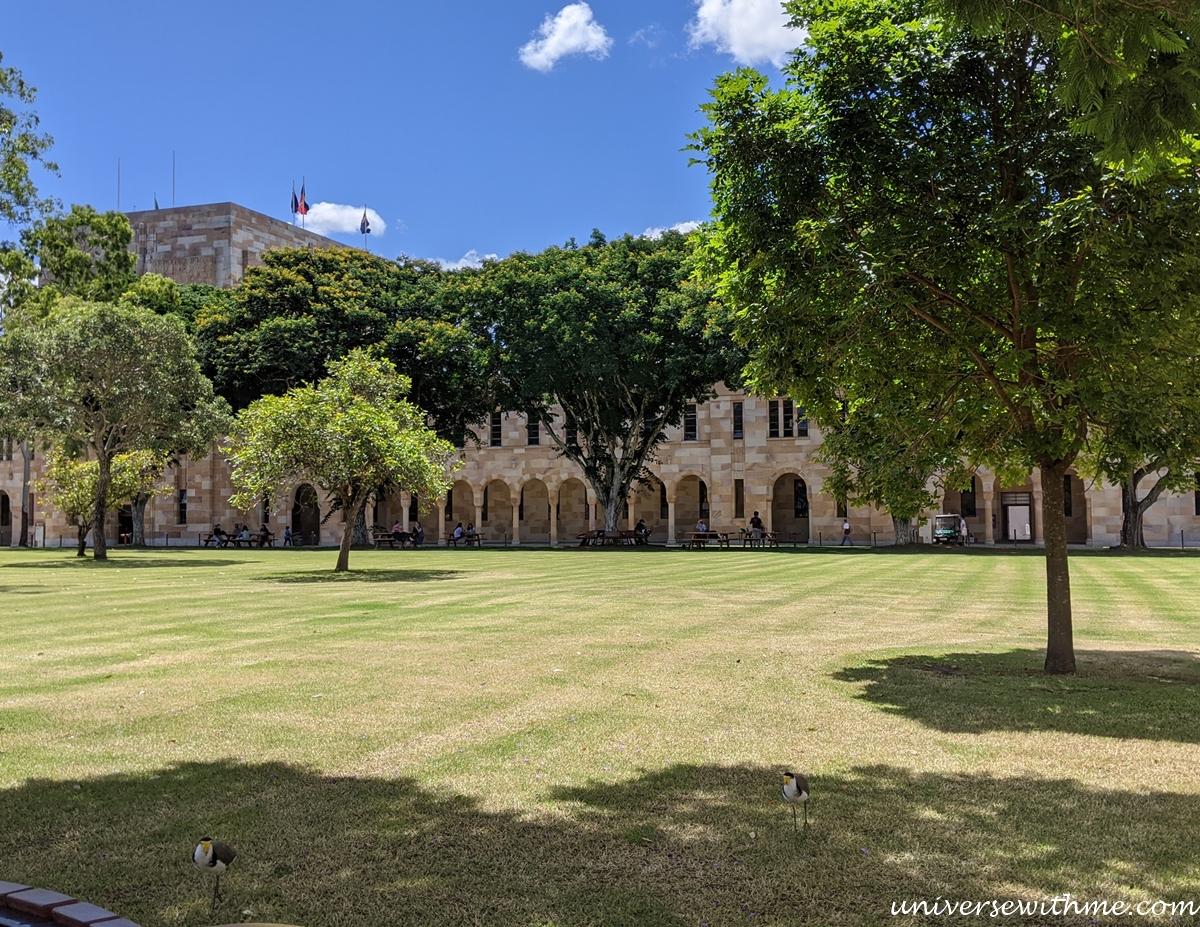 Brisbane UQ Library_Brisbane UQ Library001