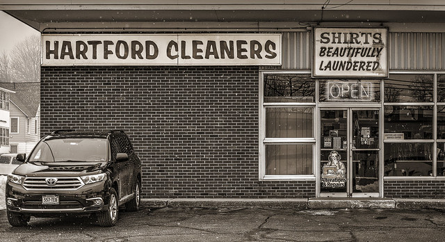 Hartford Cleaners