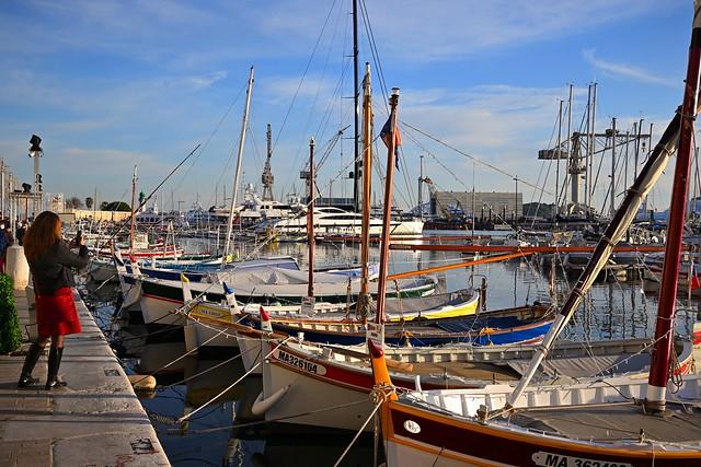 La Ciotat - Port vIeux