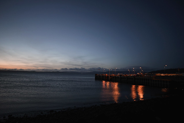 Harbour Lights, Largs