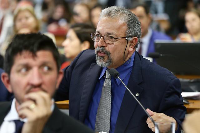 Foto: Michel Jesus / Câmara dos Deputados