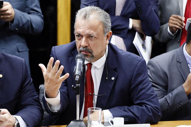 Luis Macedo - Câmara dos Deputados