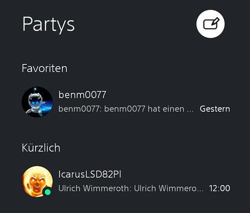 50926026307 4d4b09e14f - Alles in einer App: Partys verwalten, Sprach-Chat und Nachrichten schicken mit der PlayStation App