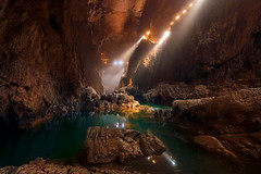 Grotte di Škocjan: una visita nel regno dell'Ade