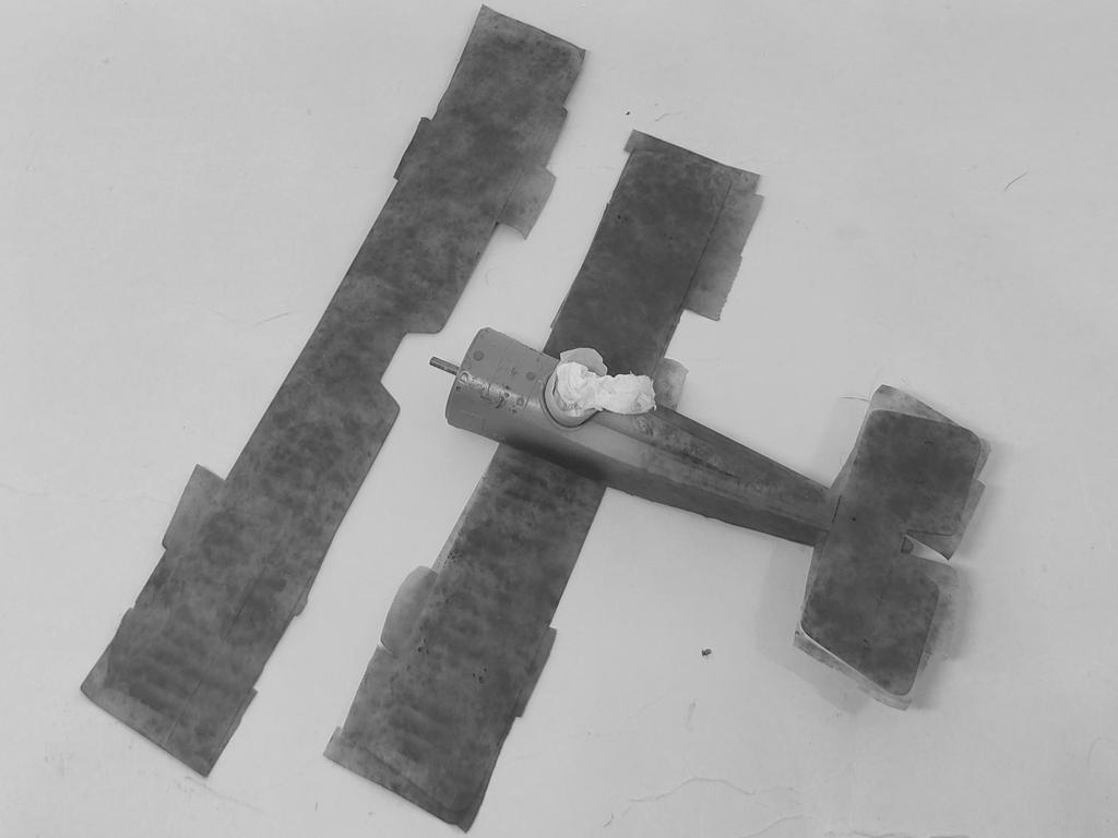 I magnifici (Due Hanriot HD1 italiani, scala 1:48, Eduard) - Page 2 50926118853_1ecb70cfa8_o