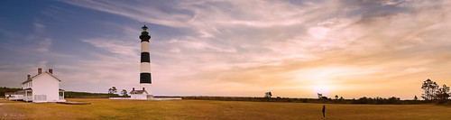 photography panorama landscape architecture sunrise dawn lighthouse bodie bodieislandlighthouse capehatterasnationalseashore outerbanks obx nc northcarolina usa us canon canoneos canoneos50d canon50d canonef24105mmf4lisusm ef24105mmf4lisusm 24105mm nagshead
