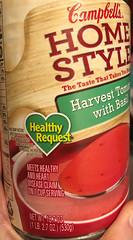 Heart Healthy Soup