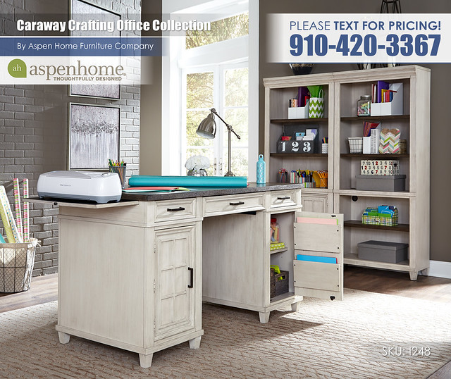 Caraway Crafting Office I248=R-303CH_332_333