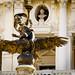 Bratislava, Teatro Nacional Eslovaco, Fuente Ganymedes