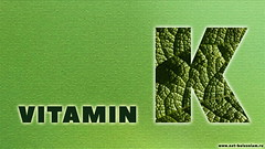 What is Vitamin K?