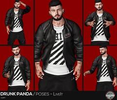 Drunk Panda - LiveIt