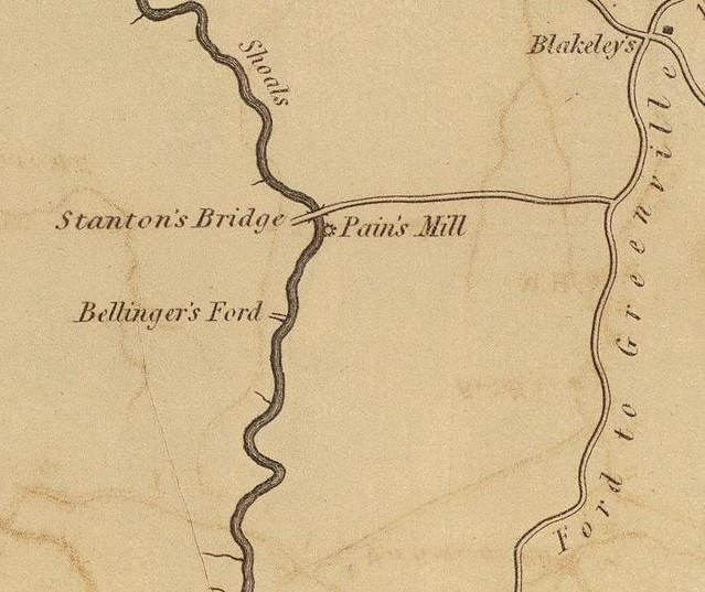 Pains Mill - Mills Atlas