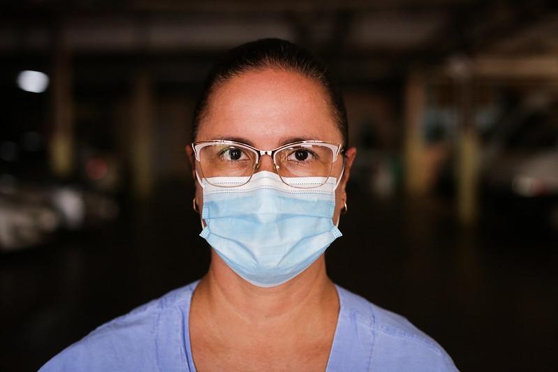 Lidar com o desconhecido foi um dos maiores desafios enfrentados durante a pandemia