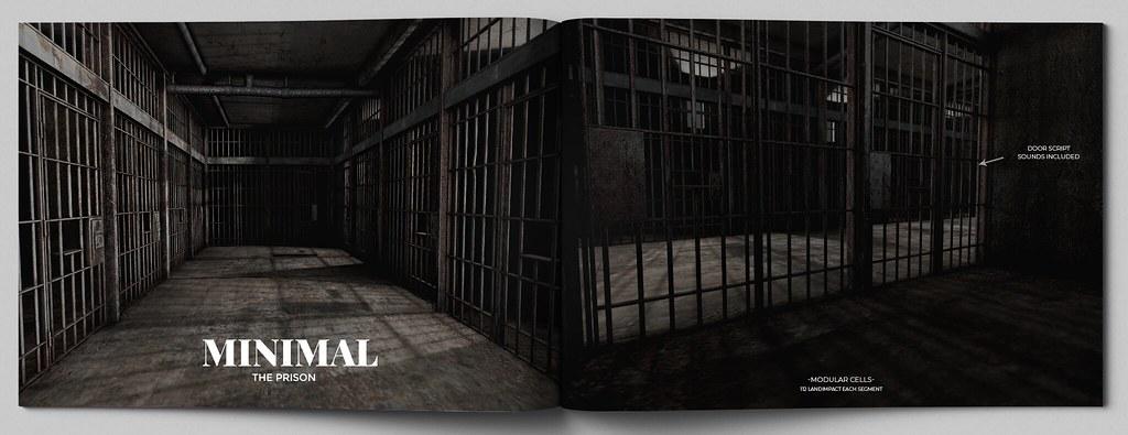 MINIMAL - The Prison