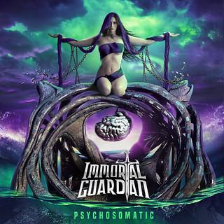 Album Review: Immortal Guardian
