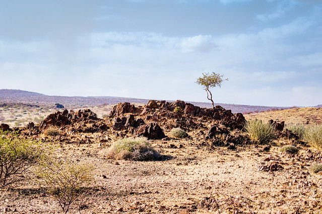 Namibia ... For Real.