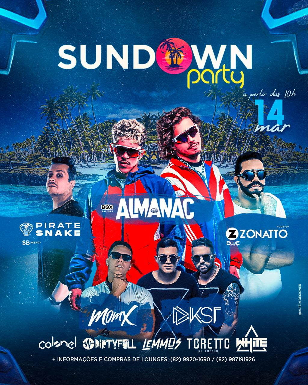 Sundow Party