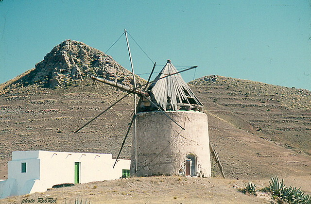 Vieux moulin à vent - in Explore! ⭐ February 11, 2021