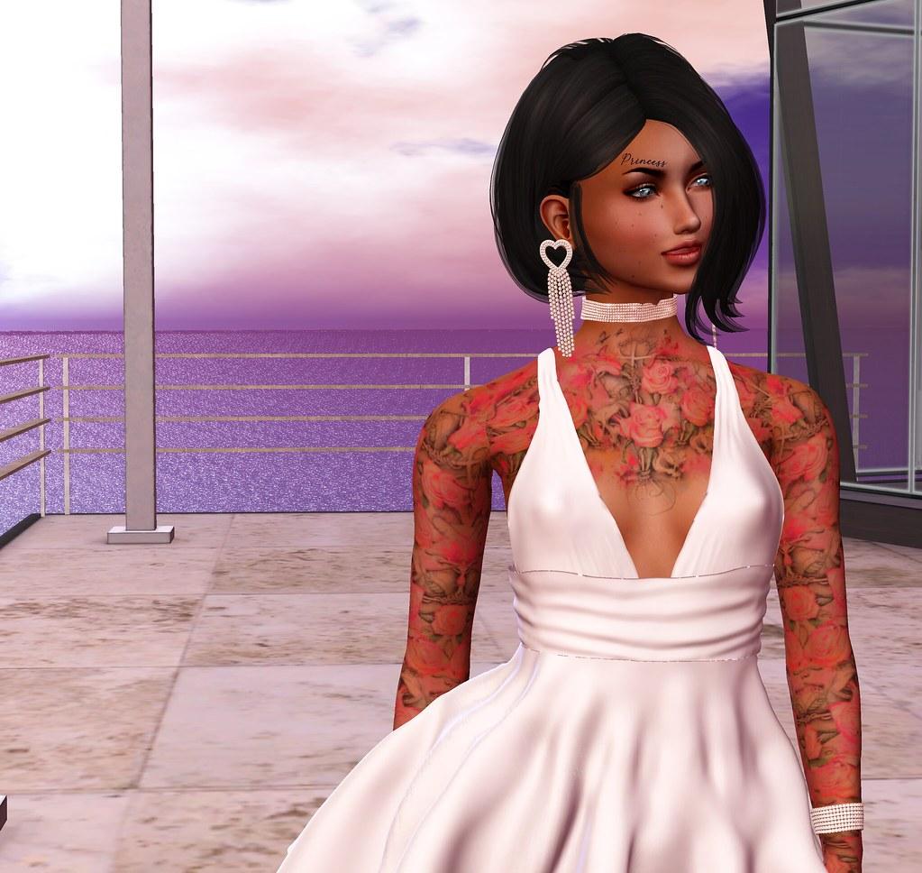 My Marylyn dress
