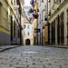 Calle de Bratislava