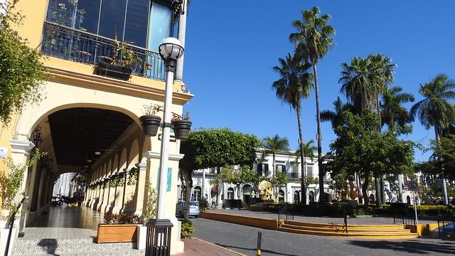 DayTwo in Mazatlan